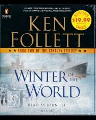 Ken Follett: Winter of the World - Audio Book (12 CDs)