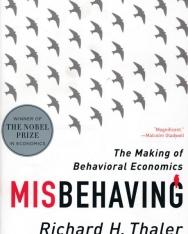 Richard H. Thaler: Misbehaving - The Making of Behavioral Economics