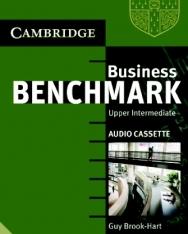 Business Benchmark Upper-Intermediate - BULATS Edition Audio Cassettes