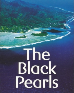 The Black Pearls - Cambridge English Readers Starter Level