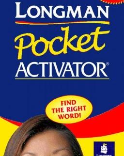 Longman Pocket Activator