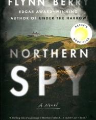 Flynn Berry: Northern Spy