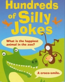 Hundreds of Silly Jokes (Cards)