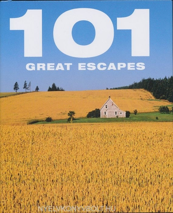 101 Great Escapes