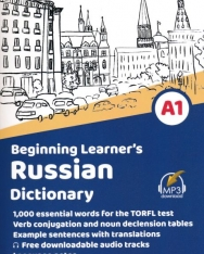 Beginning Learner's Russian Dictionary