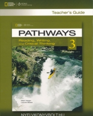Pathways Level 3 - Reading, Writing and Critical Thinking - Teacher's Guide