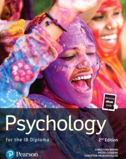 Psychology for the IB Diploma 2nd Edition
