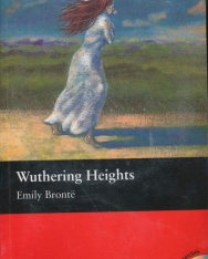 Wuthering Heights with Audio CD - Macmillan Readers Level 5