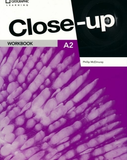 Close-Up A2 Workbook - Second Edition