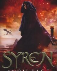 Angie Sage: Syren: Septimus Heap Book 5