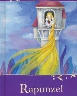 Rapunzel - Ladybird Tales