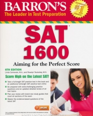 Barron's SAT 1600 6th Edition