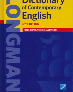 Longman Dictionary of Contemporary English - 6th Edition Hardback & Online