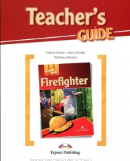 Career Paths: Firefighter Teacher's Guide