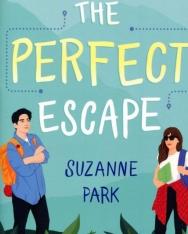 Suzanne Park: The Perfect Escape