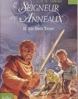 J. R. R. Tolkien: Le Seigneur des Anneaux 2. Les Deux Tours