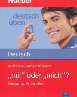 Deutsch Üben 1:
