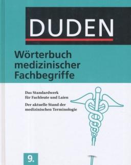 Wörterbuch medizinischer Fachbegriffe - Das Standardwerk für Fachleute und Laien Der aktuelle Stand der medizinischen Terminologie