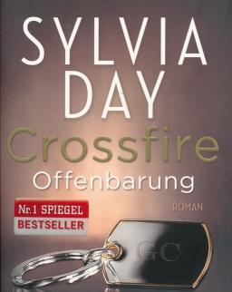 Sylvia Day: Offenbarung (Crossfire Buch 2)