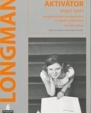 Longman Érettségi Aktivátor Teachers Book