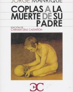 Jorge Manrique: Coplas a la muerte de su padre