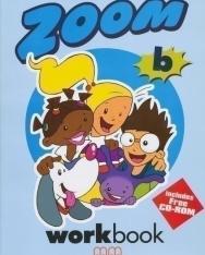 Zoom B Workbook