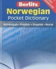 Berlitz Norwegian Pocket Dictionary (Norwegian-English / English-Norwegian)