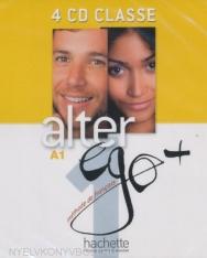 Alter Ego + 1 CD Classe (4)