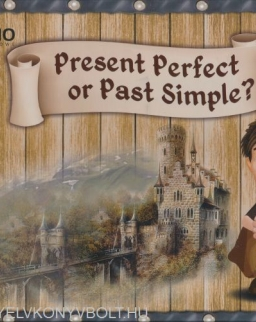 Present Perfect or Past Simple Language Game