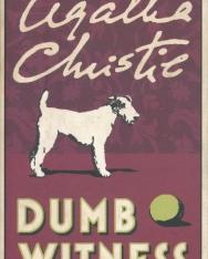 Agatha Christie: Dumb Witness