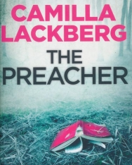 Camilla Lackberg: The Preacher