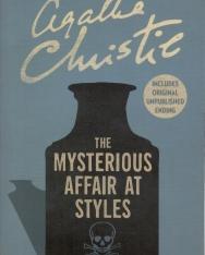 Agatha Christie: The Mysterious Affair at Styles