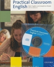 Practical Classroom English with Audio CD