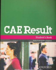 CAE Result New Edition Student's Book