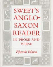 ANGLO SAXON READER (15TH ED)