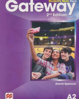 Gateway 2nd Edition A2 Student's Book