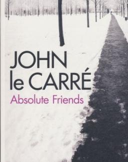 John le Carré: Absolute Friends