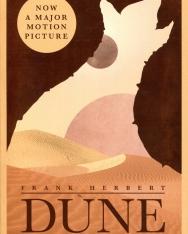 Frank Herbert: Dune - 50th Anniversary Edition