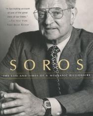 Michael T. Kaufman:Soros