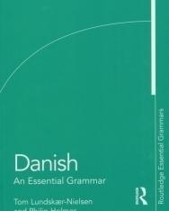 Danish - An Essential Grammar - 2nd Edition