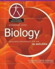 Standard Level Biology - developed Specifically for the IB Diploma