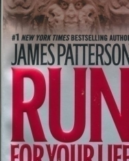 James Patterson: Run for Your Life