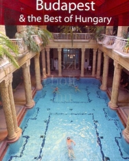 Budapest and best of Hungary - Frommel's guide
