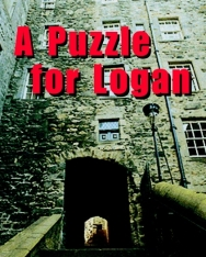 A Puzzle for Logan with Audio CDs (2) - Cambridge English Readers Level 3
