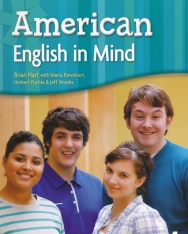 American English in Mind 4 Teacher's Edition