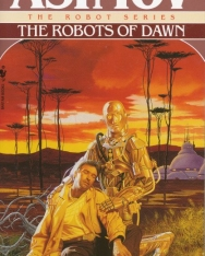 Isaac Asimov: Robots of Dawn
