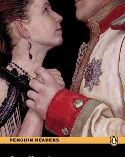 Anna Karenina - Penguin Readers Level 6