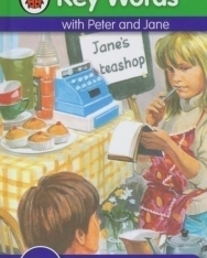 Let Me Write - Ladybird key Words with Peter and Jane 3c