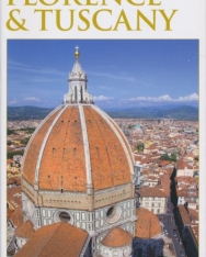 DK Eyewitness Travel Guide - Florence & Tuscany