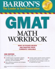 Barron's GMAT Math Workbook 2nd Edition